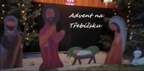 Advent na Třebíčsku