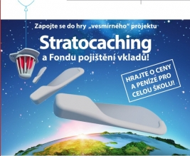 Stratocaching